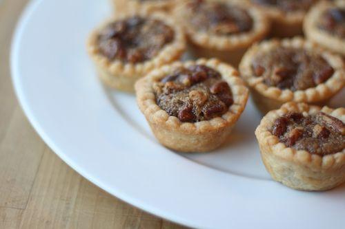 Chocolate pecan cookie pie